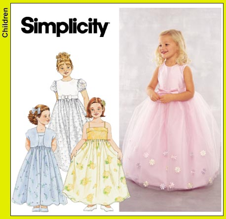 Simplicity  9147