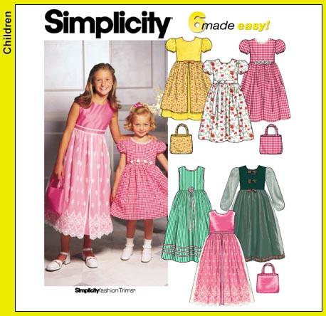 Simplicity  9497