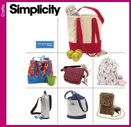 Simplicity  9658