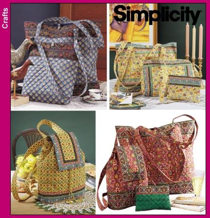 Simplicity  9779