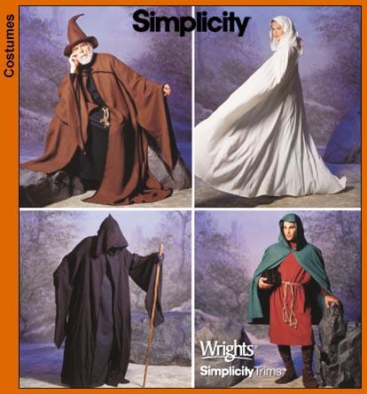 Simplicity  9887