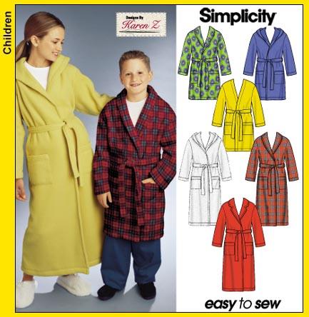 Simplicity  9941