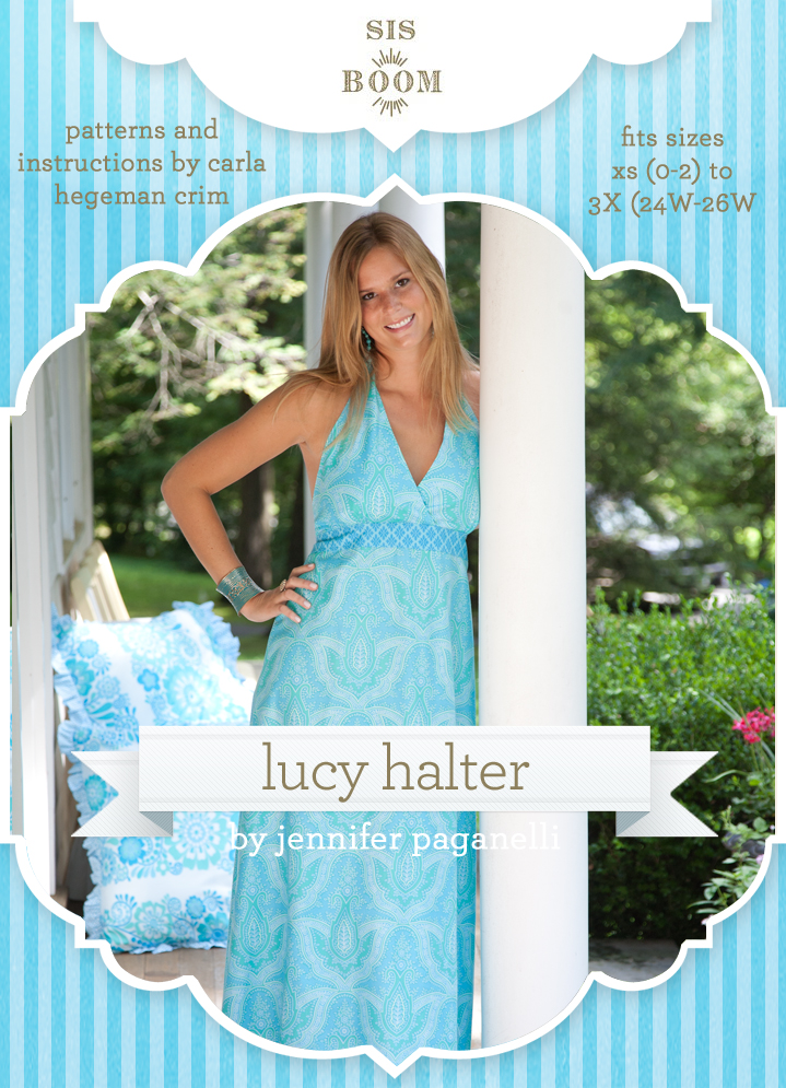 Sis Boom Lucy Dress Lucy Dress
