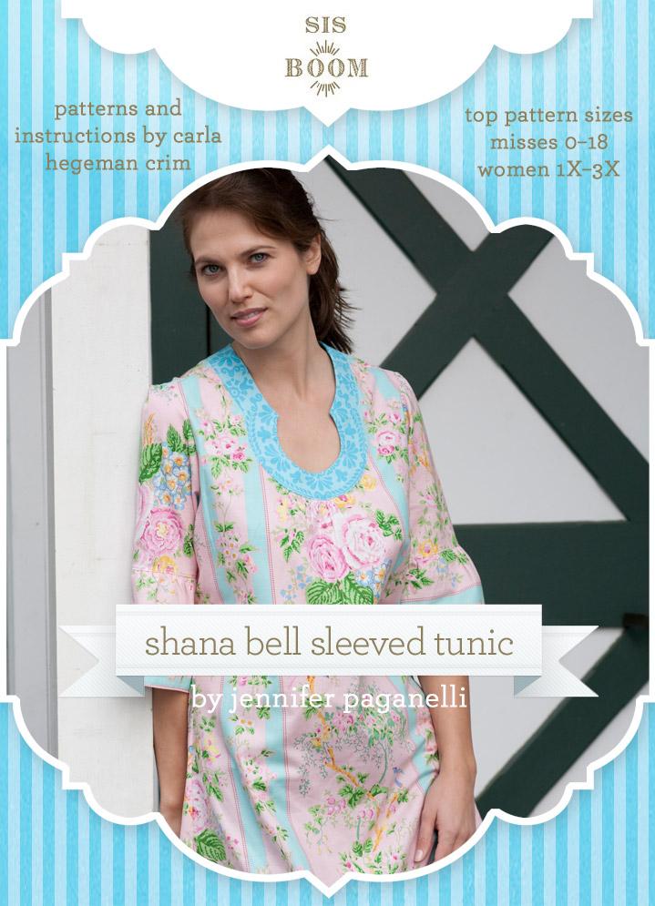 Sis Boom Shana Tunic Shana Tunic