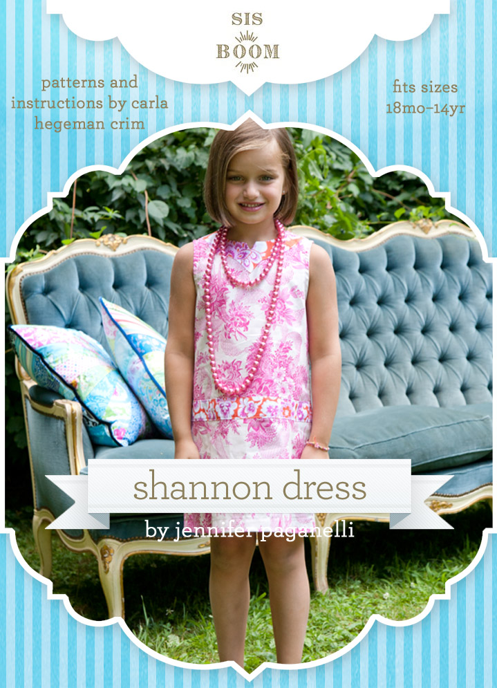 Sis Boom Shannon Dress Shannon Dress
