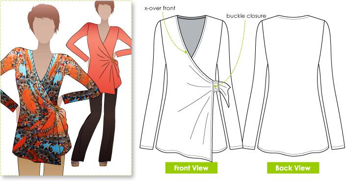 StyleArc Cross Over Kit Cross Over Kit