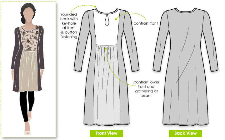 StyleArc Libby Dress Libby Dress