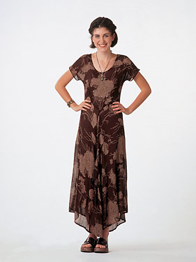 Free Dress Sewing Patterns on Free Sewing Patterns For Dresses For Women