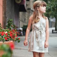 True Bias Mini Southport Dress Digital Pattern