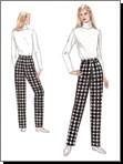 Vogue 1003 Pattern ( Size 6 )