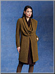 Vogue 1129 Pattern ( Size 14-16-18-20 )