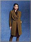 Vogue 1129 Pattern ( Size 6-8-10-12 )