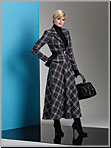 Vogue 1132 Pattern ( Size 8-10-12-14 )