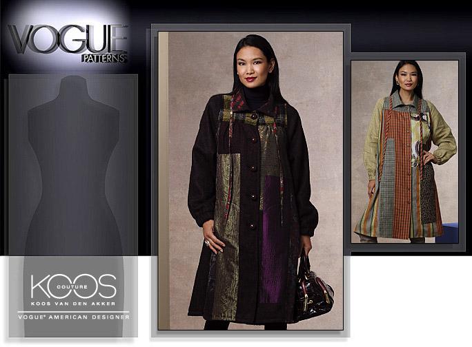 Vogue Patterns OUTERWEAR 1146