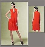 Vogue 1179 Pattern ( Size 14-16-18-20-22 )