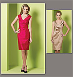 Vogue 1182 Pattern ( Size 16-18-20-22 )