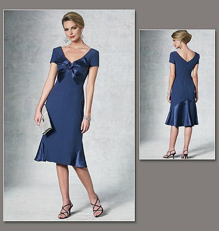 ae9e5675458 Dress Patern  MOMSPatterns Vintage Sewing Patterns Vogue Patterns