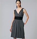 Vogue 1235 Pattern ( Size 8-10-12-14 )
