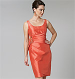 Vogue 1242 Pattern ( Size 6-8-10-12 )