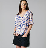Vogue 1247 Pattern ( Size 6-8-10-12 )