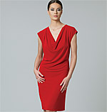 Vogue 1250 Pattern ( Size 6-8-10-12-14 )