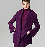 Vogue 1263 Pattern ( Size XSM-SML-MED )