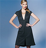 Vogue 1265 Pattern ( Size 14-16-18-20-22 )