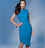 Vogue 1267 Pattern ( Size 8-10-12-14-16 )