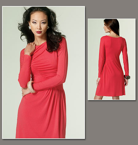 Vogue Patterns Dress 1283