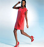 Vogue 1300 Pattern ( Size 6-8-10-12-14 )