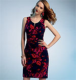 Vogue 1303 Pattern ( Size 16-18-20-22-24 )