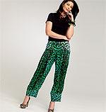 Vogue 1307 Pattern ( Size  )