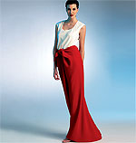 Vogue 1310 Pattern ( Size 6-8-10-12-14 )
