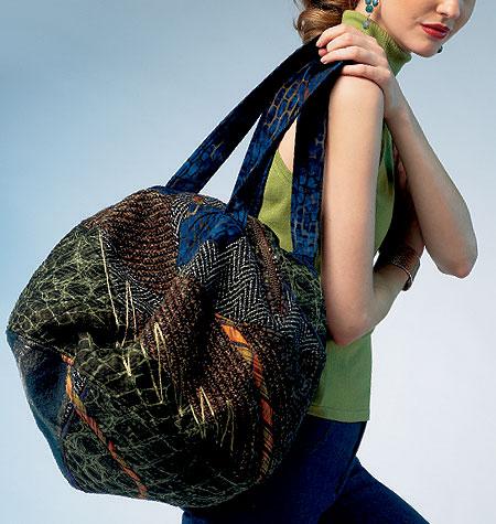 Vogue Patterns Bags 1311
