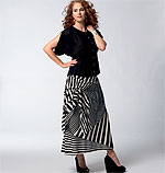 Vogue 1333 Pattern ( Size  )