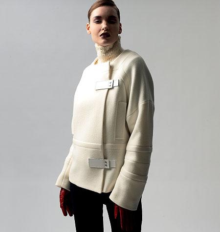 Vogue Patterns Misses' Jacket and Pants 1335