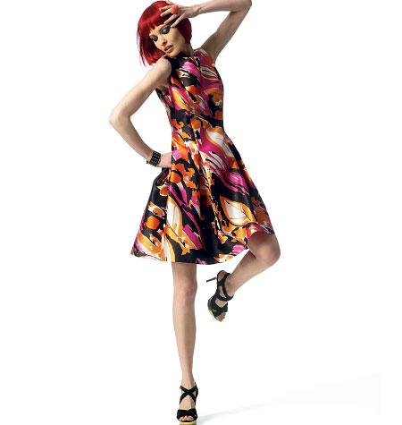 Vogue Patterns Misses'/Misses' Petite Dress 1348