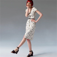 Vogue 1350 Pattern ( Size 14-16-18-20-22 )
