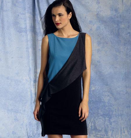 Vogue Patterns Misses' Dress 1396