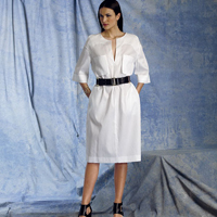 Vogue 1400 Pattern ( Size 16-18-20-22-24 )
