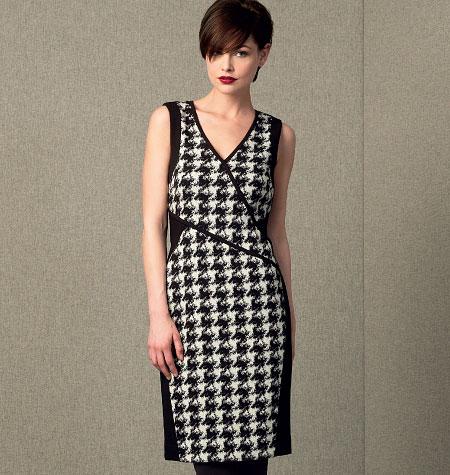 Vogue Patterns Misses' Dress 1407