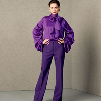 Vogue 1416 Pattern ( Size 14-16-18-20-22 )