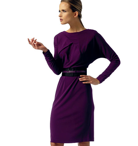 Vogue Patterns Misses Dress 1338
