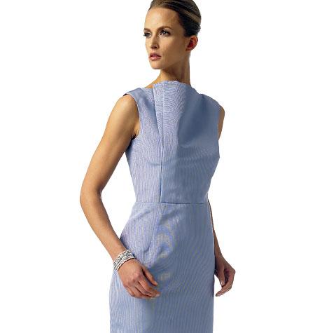 Vogue Patterns Misses Dress 1340