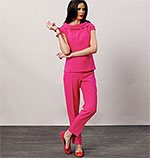 Vogue 8886 Pattern ( Size 8-10-12-14-16 )