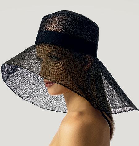Vogue Patterns Misses Hats 8891