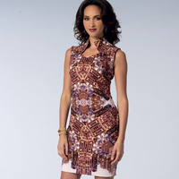 Vogue 1429 Pattern ( Size  )
