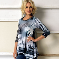 Vogue 9057 Pattern ( Size XSM-SML-MED )