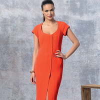 Vogue 1457 Pattern ( Size 6-8-10-12-14 )