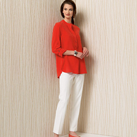 Vogue 1509 Pattern ( Size 6-8-10-12-14 )